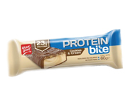 YOURGOAL PROTEIN BITE BAR BARRAS DE PROTEINAS COOKIES & CREAM